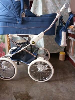 酷豆丁coolbaby婴儿车怎么样,质量很烂是真的吗?亲身体验真实内幕曝光