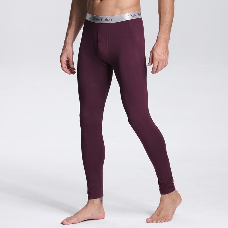 Pantalon collant jeunesse A999 en coton - Ref 748107 Image 2