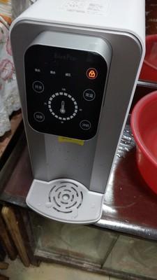 BluePro博乐宝家用净水器直饮加热一体机怎么样,质量坑不坑人是真的吗?亲身揭秘