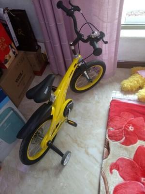 健儿儿童自行车质量怎么样,是名牌吗?亲身使用两个月真实揭秘