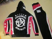 Хип-хоп > Одежда.