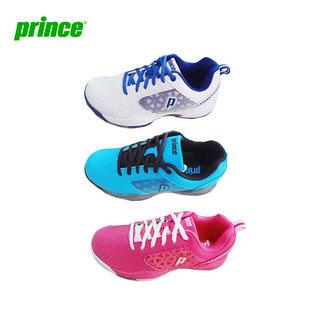 有32码 Prince 青少年网球鞋 王子网球鞋 正品 专业儿童网球鞋 特价