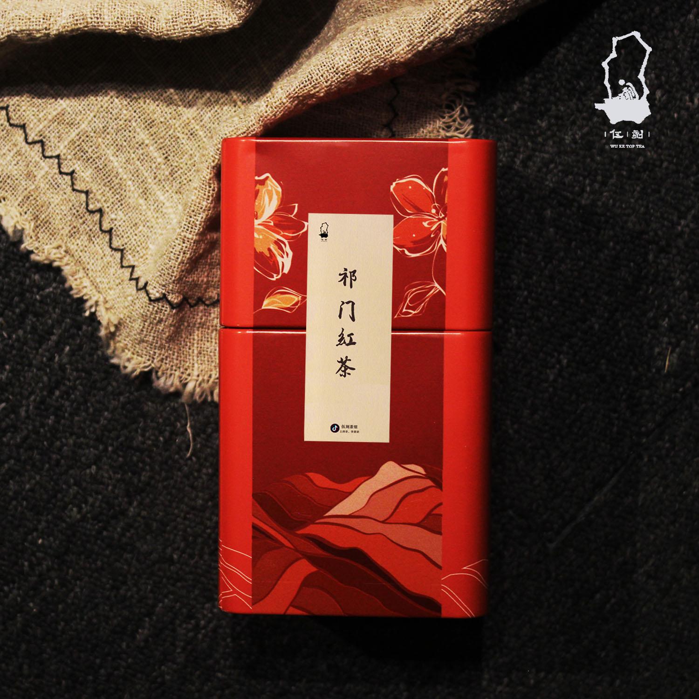 Чай Ци Мэнь Хун Ча Артикул 607422707163