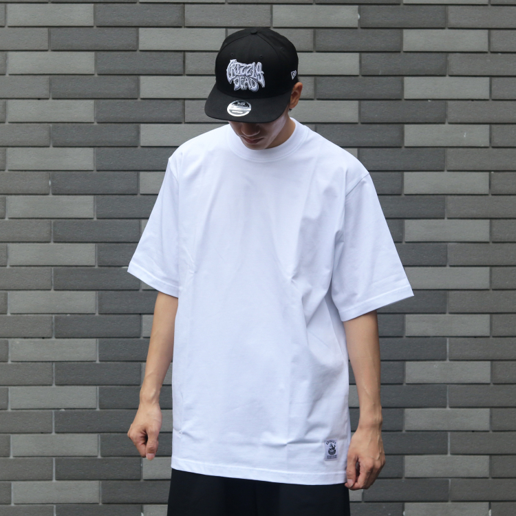 bboy 宽松纯色 重磅t恤 街舞 嘻哈 净色短袖打底hiphop滑板poppin
