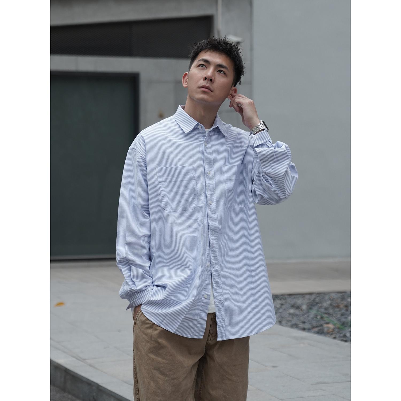Мужские рубашки Артикул 639478522442