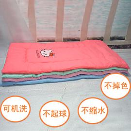 幼儿园床垫儿童垫子午睡专用床四季冬夏两用垫芯婴儿爬行垫躺垫厚