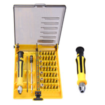 Orico ST3 Multifunctional 45 in-oneness screwdriver set Mobile computer Digital equipment Repair Screw Batch