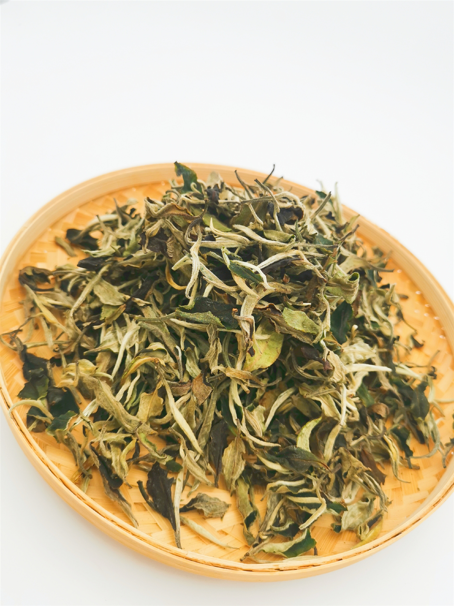 2020 pieces of Puer tea in Youle Jinuo mountain village