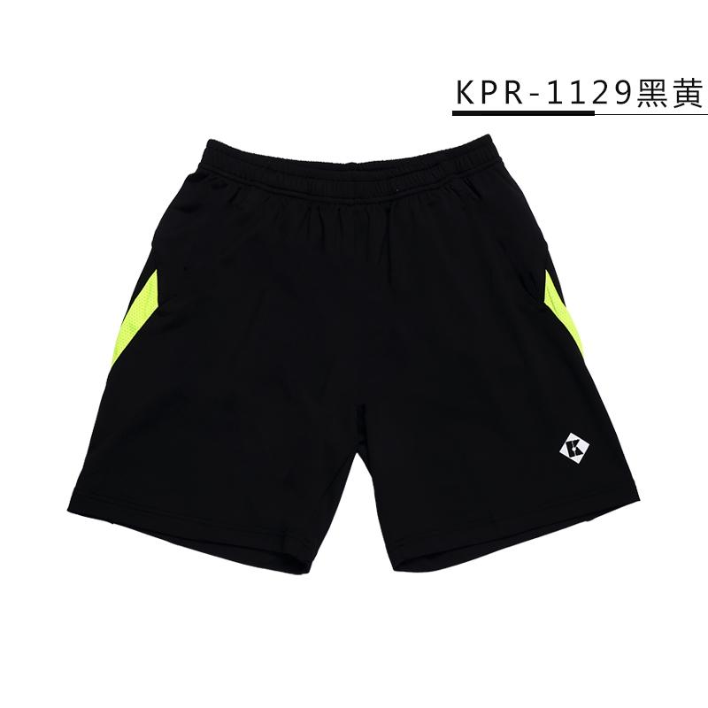 薰风羽毛球服运动短裤子 男女同款 透气吸汗 跑步网球羽毛球1129