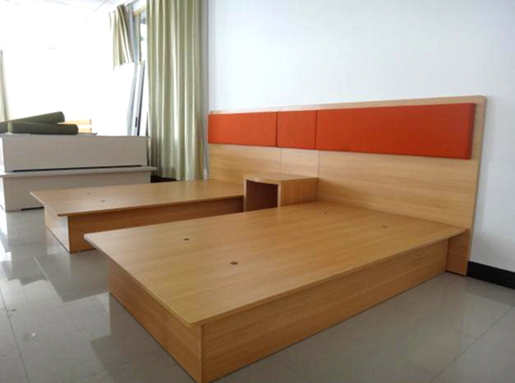 Full set of professional customization for the project of TV cabinet and clubhouse