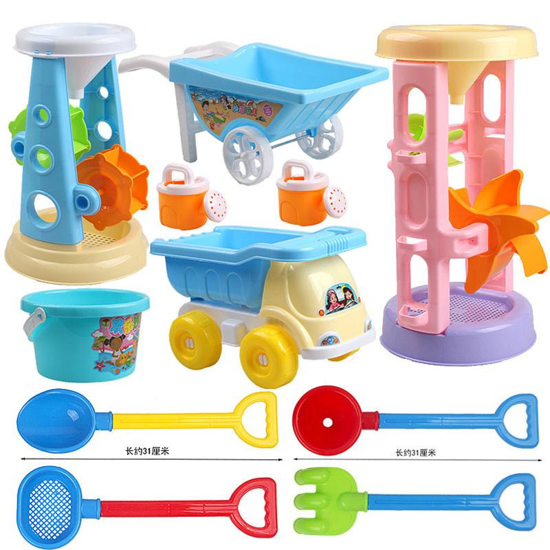 Игрушки для песочницы / Игрушки для купания Артикул 614491070246