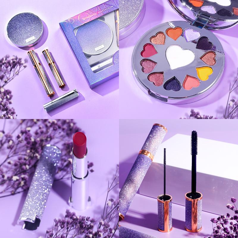 Косметические наборы для макияжа Артикул 602433977606