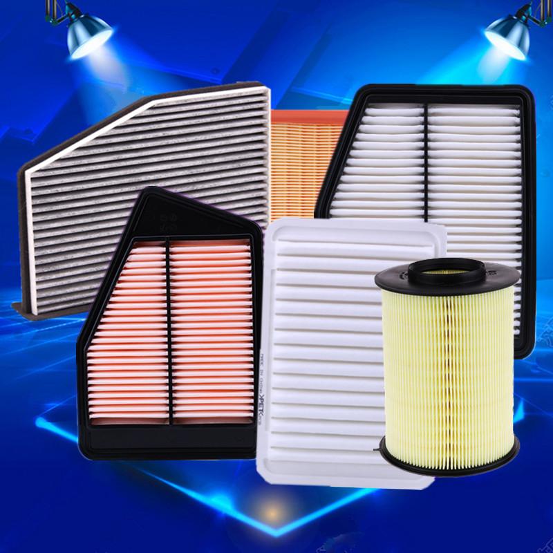 适配新老款13141516171819款原厂品质空气滤芯空调滤清器二滤套餐