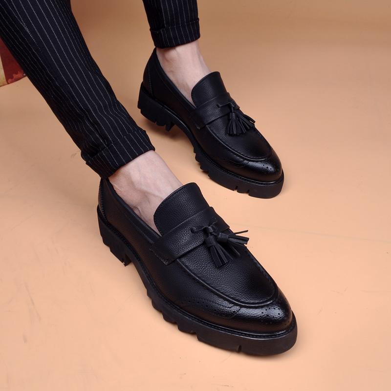 Мужские туфли / Полуботинки Артикул 585189248767