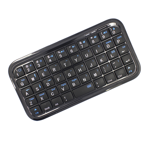 Mini Bluetooth keyboard for Apple iPhone tablet iPad Xiaomi Android Huawei mobile phone