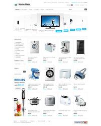 外贸网站建设购物网站源码多语言建站外贸电商网站zencart模板25