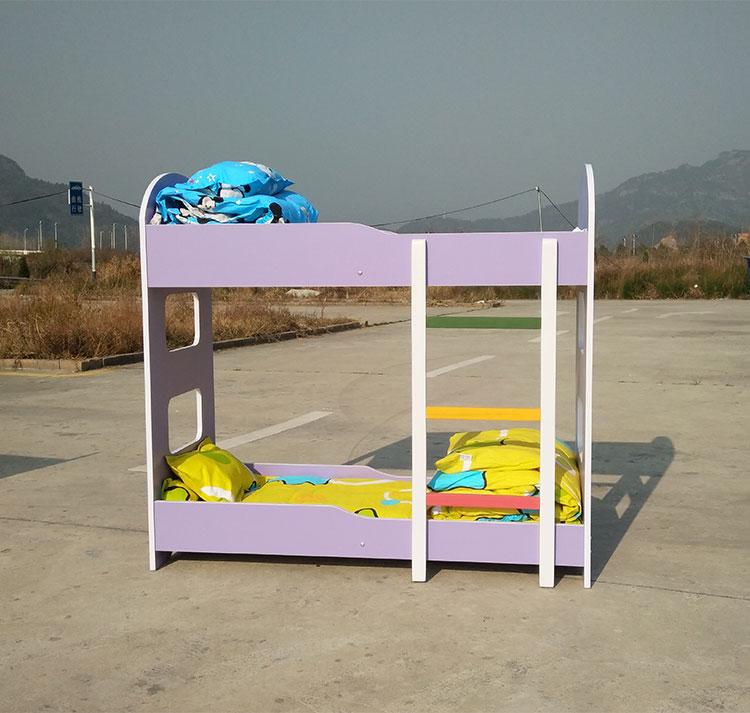 幼儿园床单人床午睡床托管宝宝床(非品牌)
