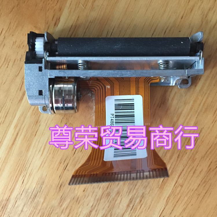 爱宝M-3000U餐饮店超市电子设备打印头机芯办公设备零件配件新品
