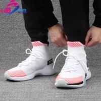 李宁2019春季健身鞋男鞋新无界X减震综合训练鞋袜子运动鞋AFJP003