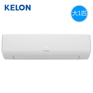 科龙(KELON) KFR-26GW/EFQYA1(1N23)  壁挂式空调