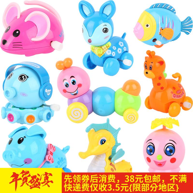 На цепи заводной игрушка партия вернуть силу автомобиль 0-1-2-3 юань лет младенец младенец ребенок на аккорд игрушка школа ползучий игрушка