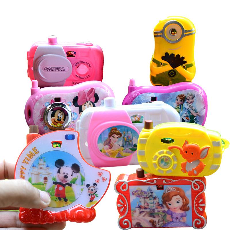 Ребенок мультики проекция камера моделирование фото машинально игрушка оптовая торговля ребенок головоломка проекция ребенок фестиваль подарок подарок
