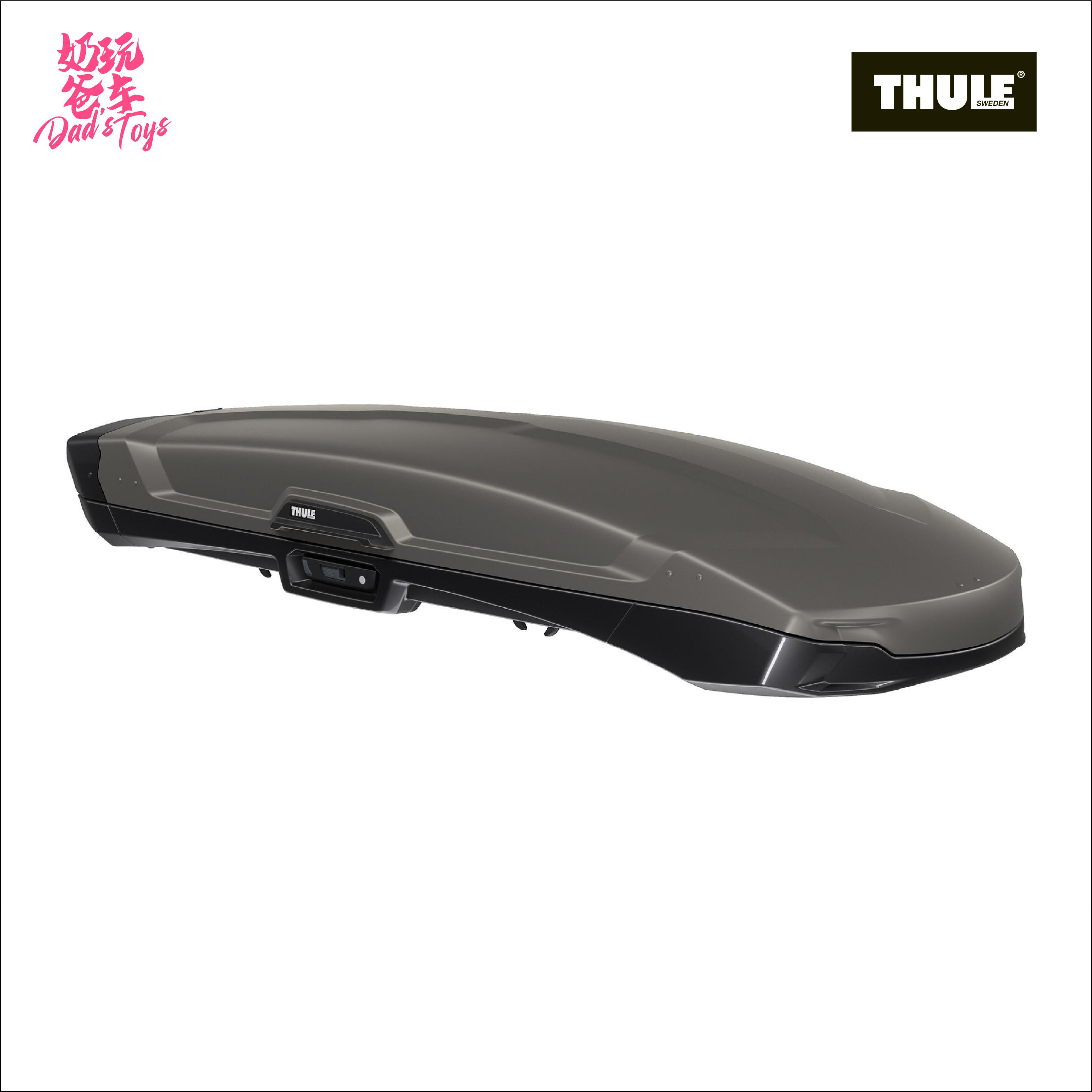 thule /拓乐v系列阿尔派同款汽车