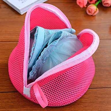 双层加厚细网内衣文胸护洗袋洗衣机清洗袋 防变形洗护袋网袋网兜