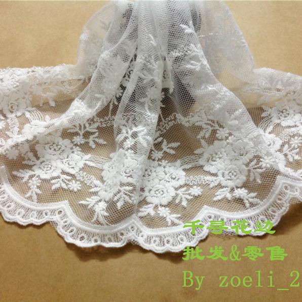 1022524 высокое качество DIY кружев швейная аксессуар экспорта Корея оригинальный ретро 20 см