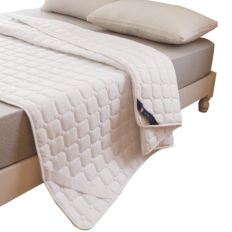 床墊1.8m床褥子雙人折疊保護墊子薄學生防滑1.2米單人墊被1.5m床