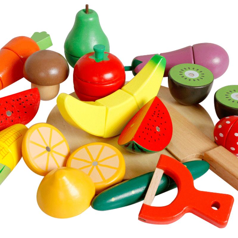 Наборы игрушечных продуктов Артикул 520380694781