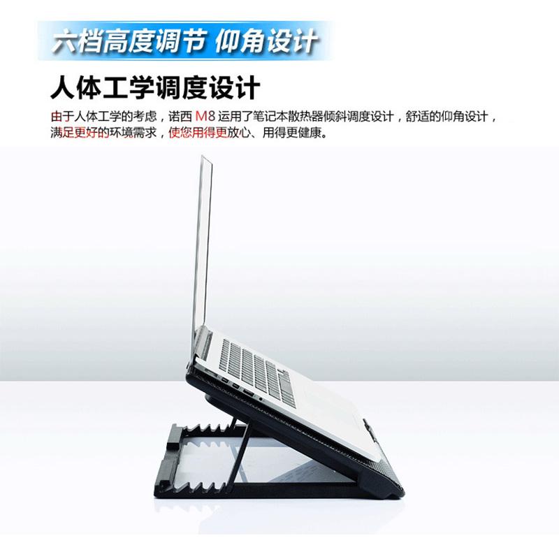NSN ноутбук теплоотвод 14 дюймовый 15,6 дюймовый Dell Lenovo ASUS PC охлаждения базового вознаграждения от Kupinatao