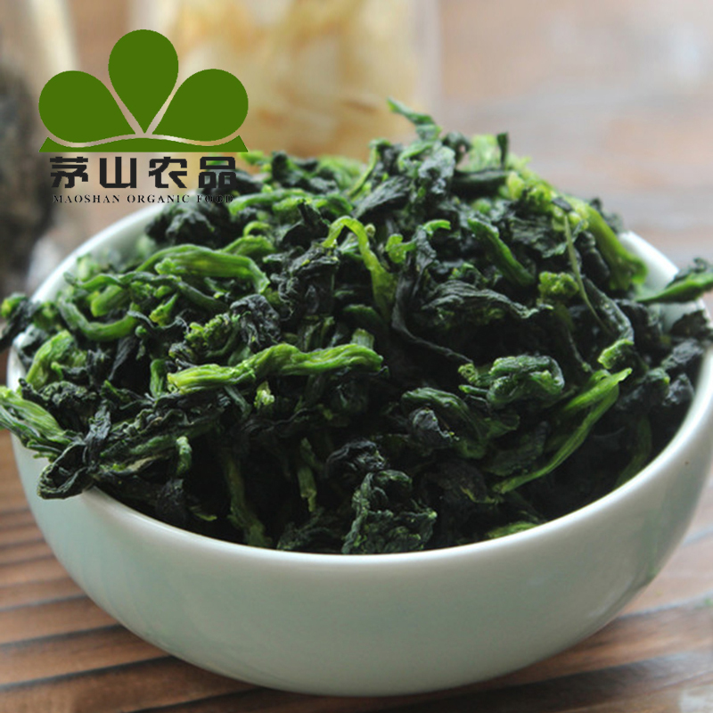 [evergreen dried] farm Specialty: tender vegetable core, dehydrated vegetable, dried olive and fresh dried vegetable 500g
