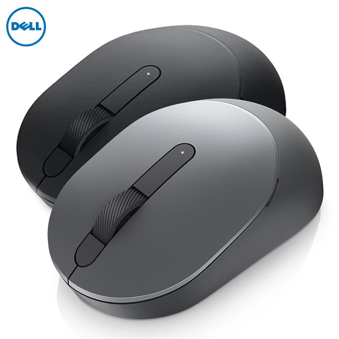 戴尔DELL移动无线鼠标 MS3320W精准操作用笔记本电脑办公无线鼠标