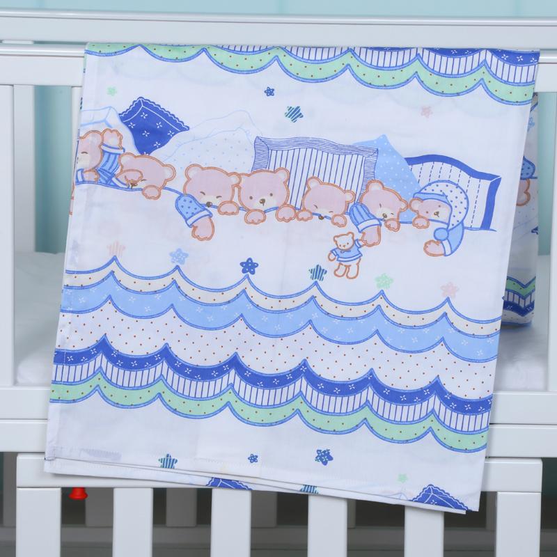 Добро пожаловать кран кровать для младенца находятся один детская кроватка один хлопок один мультики 1.2 метр детский сад лист 90*160cm