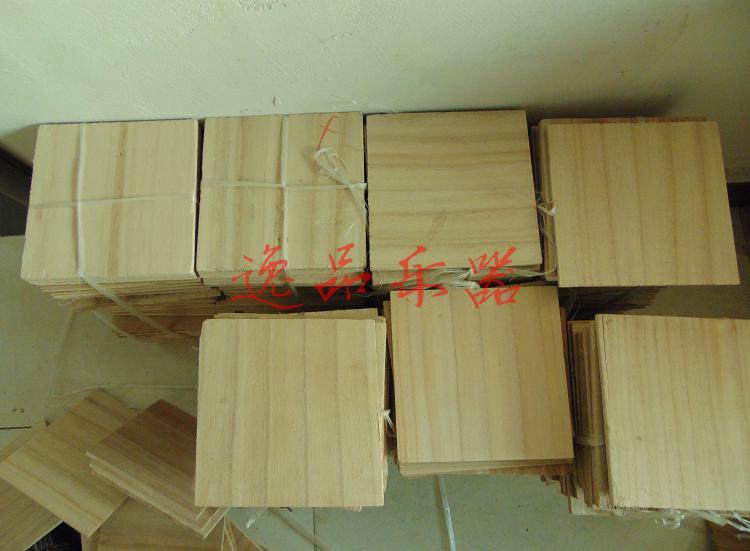 【 подлинный 】 музыкальные инструменты монтаж хэнань орхидея тест пузырь тунговое дерево панель доска ху звук доска 13*13cm продаётся напрямую с завода