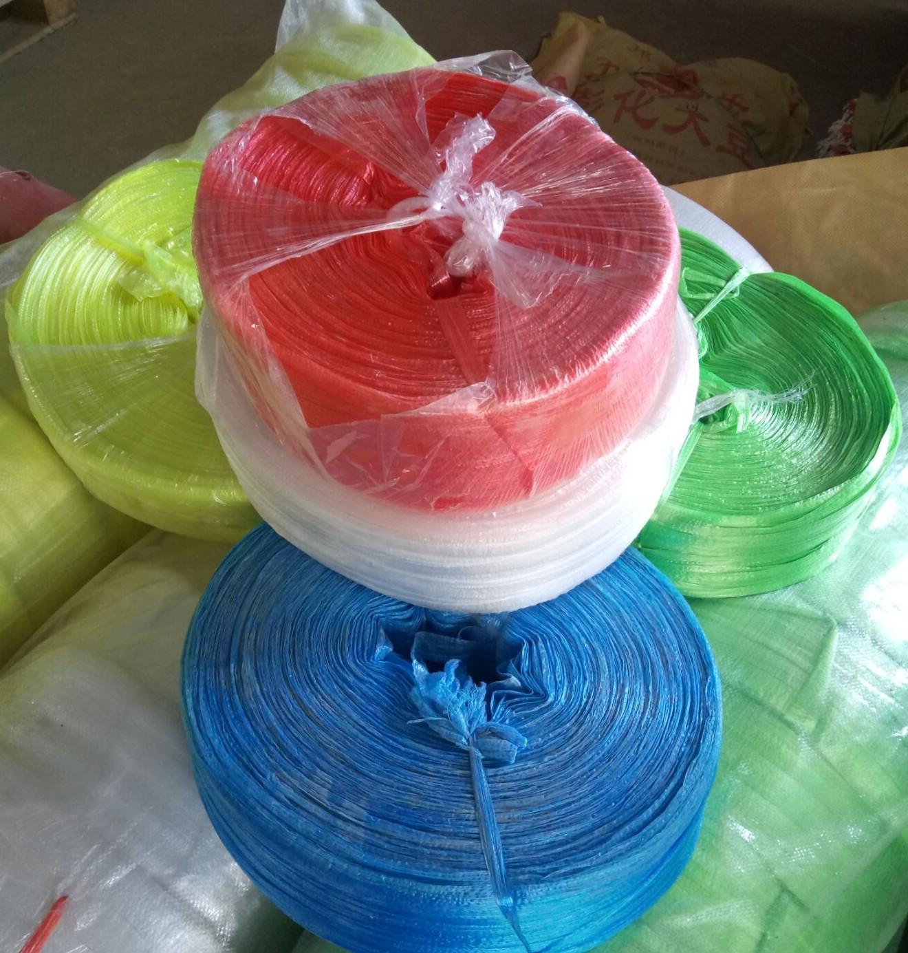 [塑料绳子捆绑绳透明尼龙绳 ] пакет [装带捆扎绳打] пакет [绳子] оптовые продажи бесплатная доставка по китаю [耐磨]