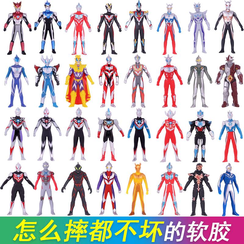 Ultraman игрушки Артикул 590033253660
