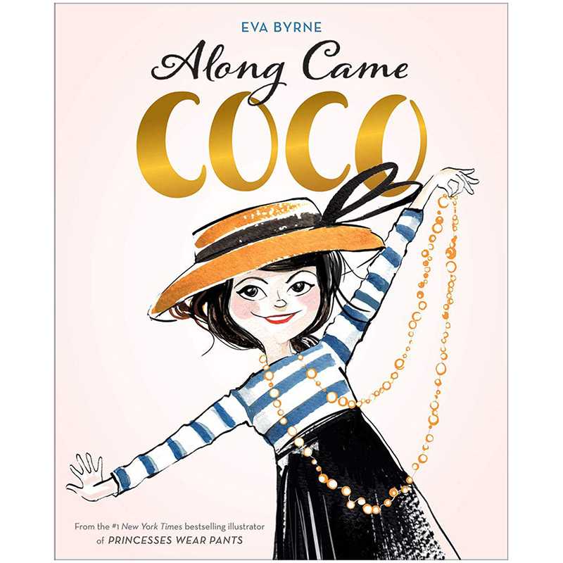 (用40.8元券)Along Came Coco