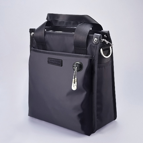 Single shoulder bag mens Oxford cloth mens bag mens Messenger Bag Canvas vertical large capacity new leisure bag fashion