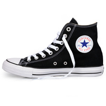 Converse Converse women's shoes canvas shoes high to help Changqing men's shoes students couple sports shoes 101010
