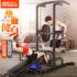 超凯单杠家用室内引体向上器多功能单双杠架吊杠体育用品健身器材