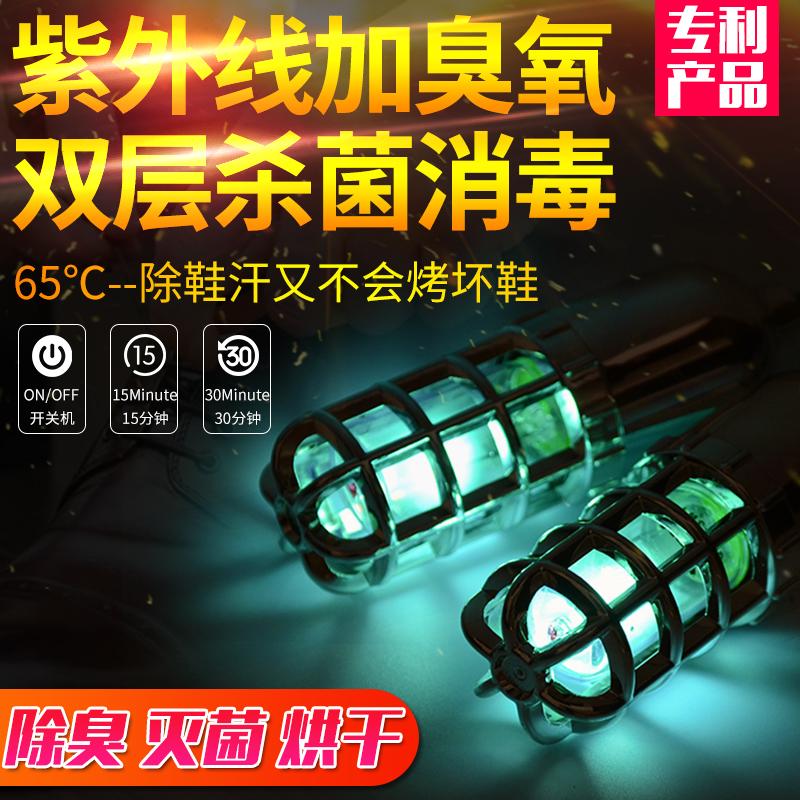 Ультрафиолетовые лампы Артикул 543570082469