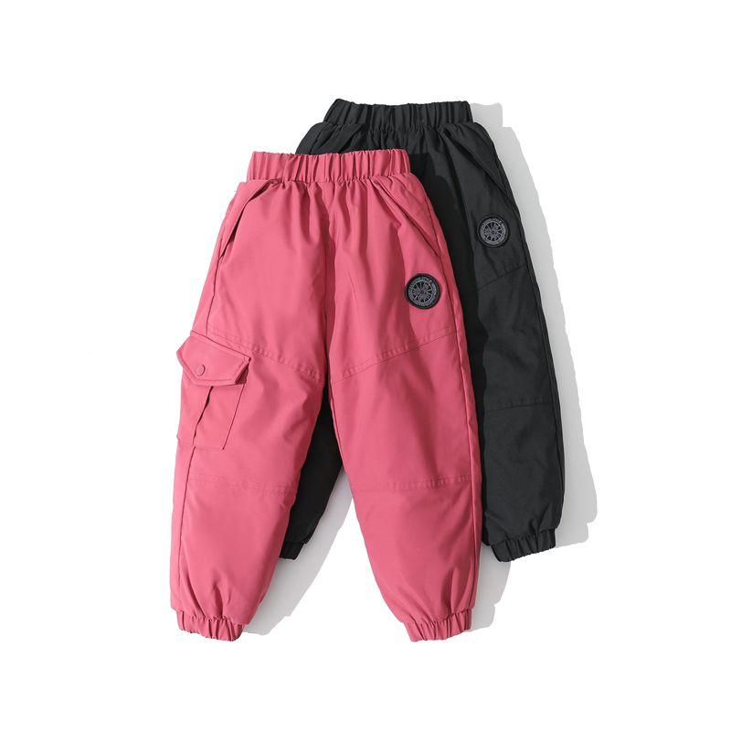 Утепленные домашние брюки Артикул 600552507327