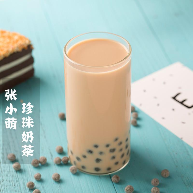 Чжан росток · жемчужина молочный чай оригинал ручной работы DIY мешок чистый красный молочный чай нет молоко хорошо не- скорость растворить порыв напиток статья