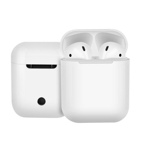 无线蓝牙耳机 双耳入耳式运动跑步迷你隐形单耳适用oppo华为苹果小米iPhone安卓11通用男女生款可爱超长待机