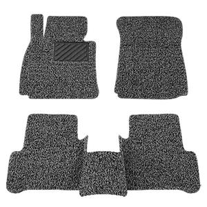 丝圈易清洗经典车垫子地毯式主脚垫