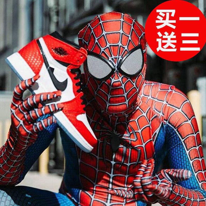 aj1男鞋樱木花道小闪电芝加哥乔1联名aj蜘蛛侠高帮空军一号板鞋