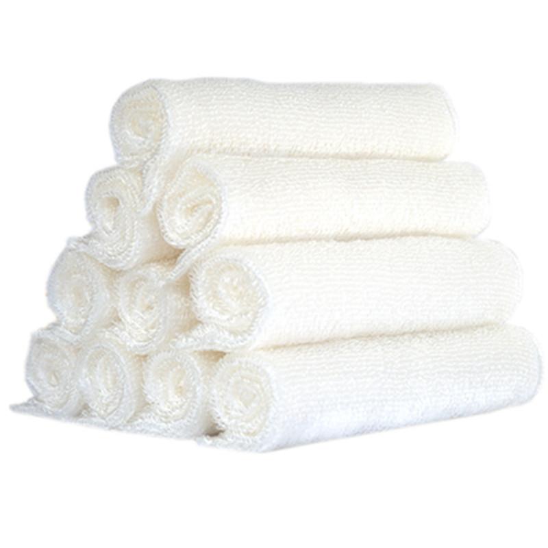 可水洗不沾油懒人抹布家务清洁干湿两用纸厨房竹纤维洗碗布