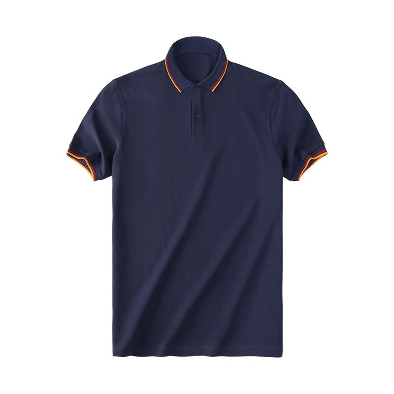 布先生保罗男2021夏季新品polo衫评测参考